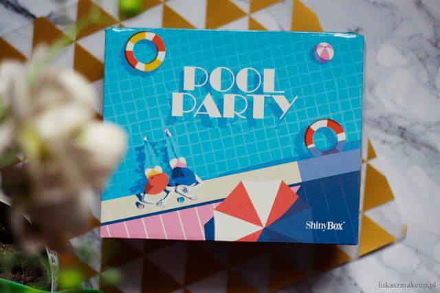 ShinyBox Pool Party