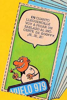 Pulgarcito nº 2503