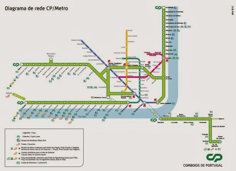 Apeadeiro Das Virtudes Mapas Ferroviarios