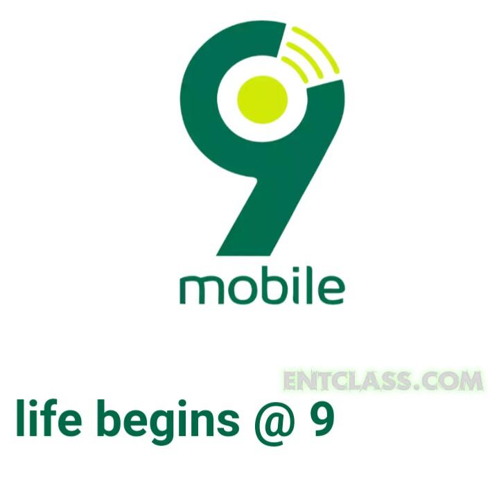 9 Mobile Nigeria