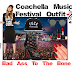 Bad Girl Dress And Heels For The Coachella Music Festival In April