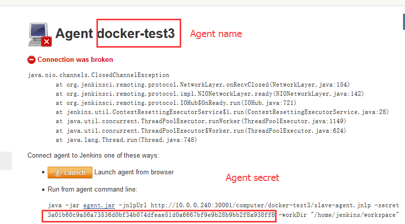 定制Docker镜像:带开发环境的Jenkins Jnlp Slave