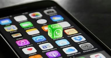 Rahasia Whatsapp 2018 Yang Jarang Diketahui
