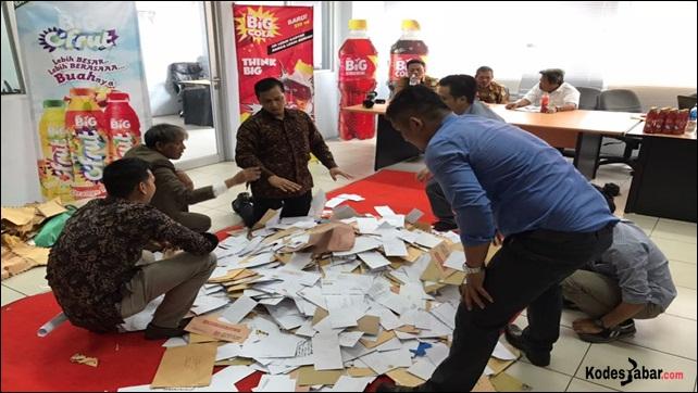 PT. AJE Indonesia Wujudkan Mimpi Konsumen Lewat Undian Dream Box