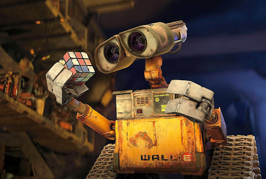 Wall-E 2008 Bluray 720p Subtitle Indonesia | Anime Software Download