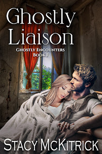 Book 1 of Ghostly Encounters Series