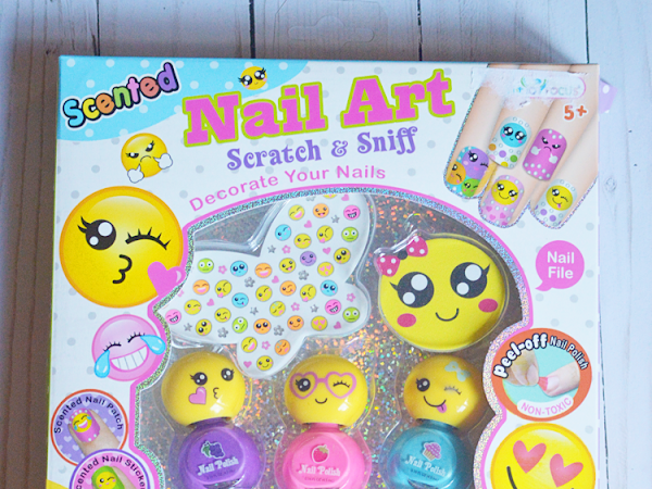 Spoil Your Little Girl with Gifts from SmitCo LLC {A Review}