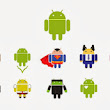 Who created the logo Android? - Technology Blogger & SEO