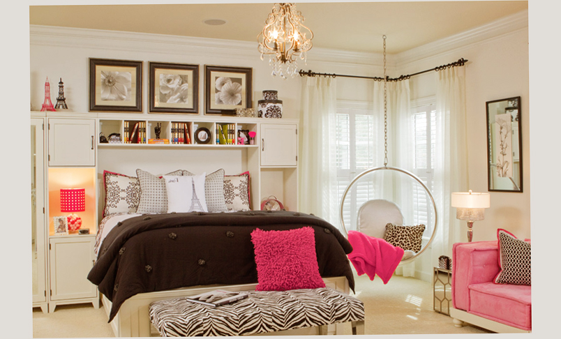 Young adult bedroom ideas latest design for 2016 ellecrafts for Hgtv teenage bedroom designs