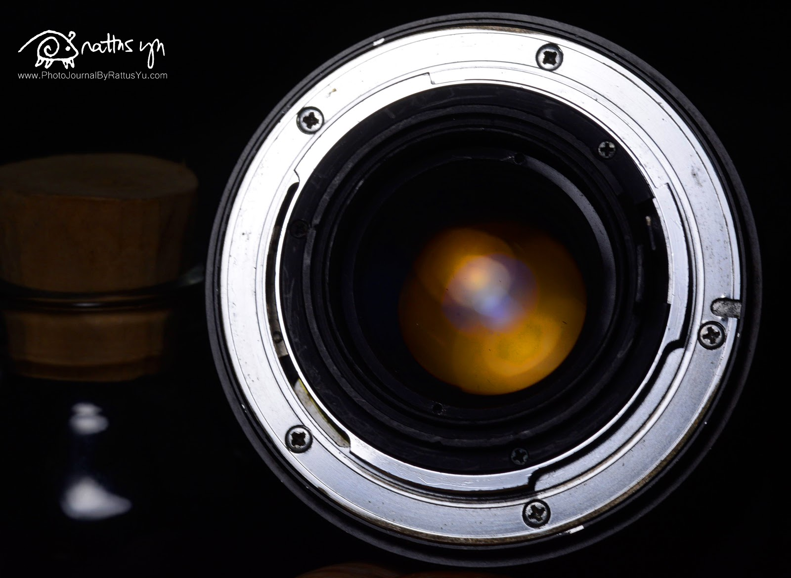 Vivitar Series 1 28-90mm f/2.8-3.5 (Komine)
