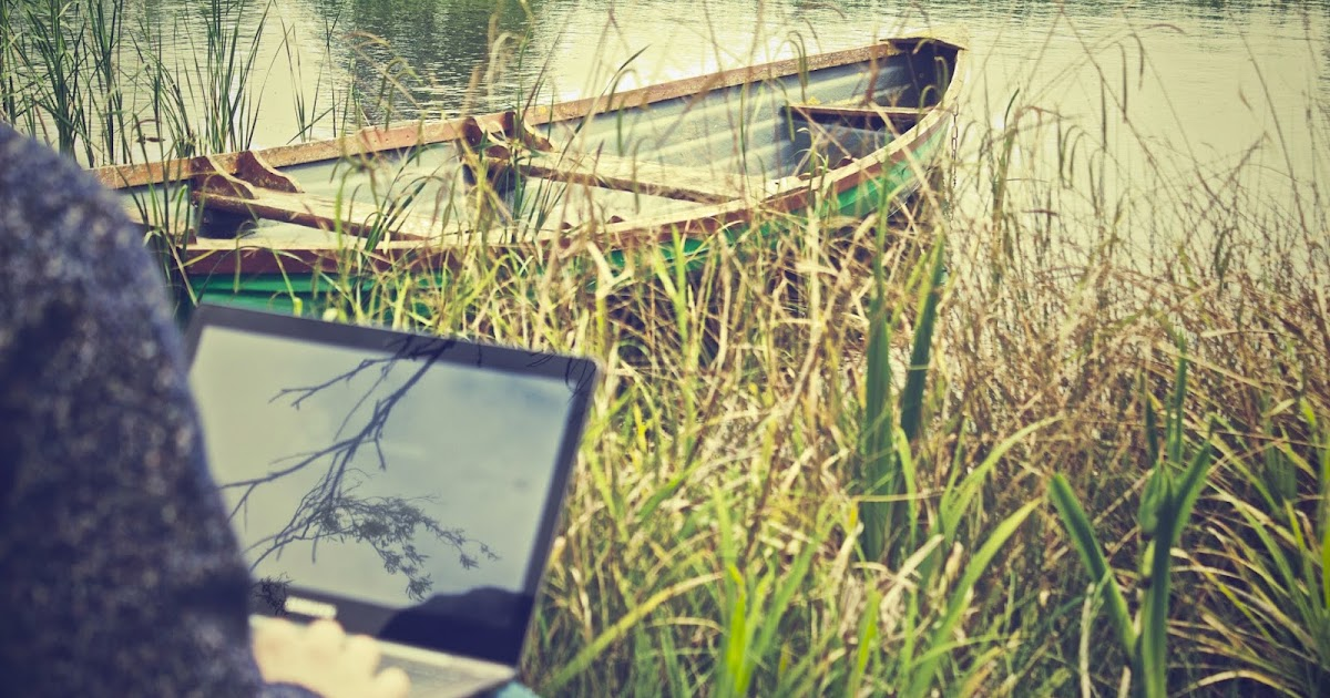 Is Wi-Fi crucial to your camping trip?