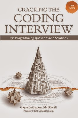 Pdf books on Programming languages: Cracking the Coding Interview by