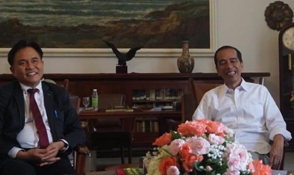 Jokowi-Ma'ruf Amin Paling Bermanfaat Bagi Umat Islam