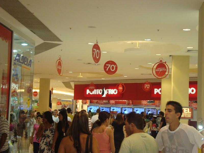 Shoppings da Aliansce realizam liquidação de inverno entre os dias 13 e 16 de julho