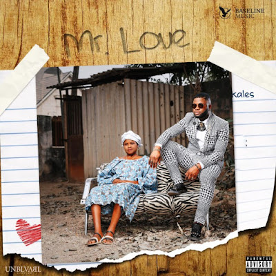 "Sarkodie, Cassper Nyovest, Tiwa Savage & more featured on Young Skales' ""Mr Love"" album"
