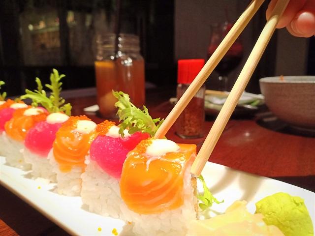 Sushi 90 Gourmet Bandung
