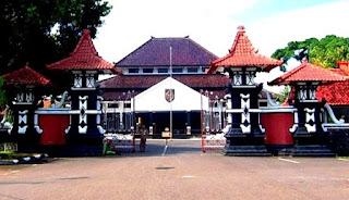 kantor bupati Pemalang