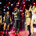 Little Mix y Jason Derulo cantan juntos 'Secret Love Song'
