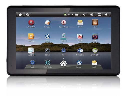 savingfor6 google android sylvania 7 mini tablet pc only. Black Bedroom Furniture Sets. Home Design Ideas