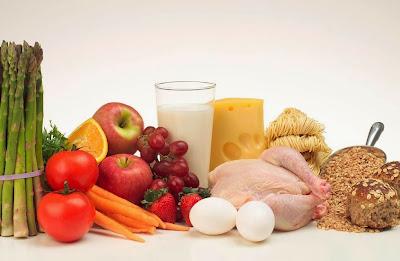 Cara Menurunkan Kolesterol dengan Serat Hindangan Cara Menurunkan Kolesterol dengan Serat Hindangan