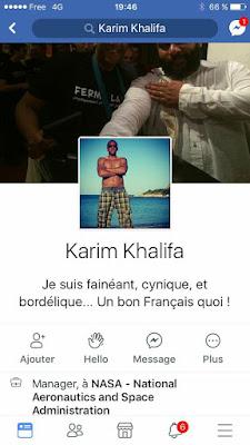 Khalifa Karim