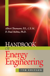 Handbook of Energy Engineering, Seventh Edition