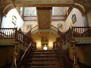 قصر بيلا بيه