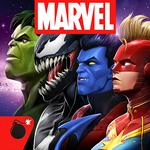 MARVEL Contest of Champions Apk v9.0.0 (Mod Damage)