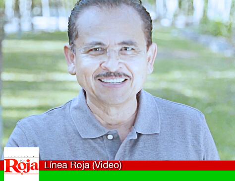 Martín de la Cruz, Siempre con la Gente (Video)