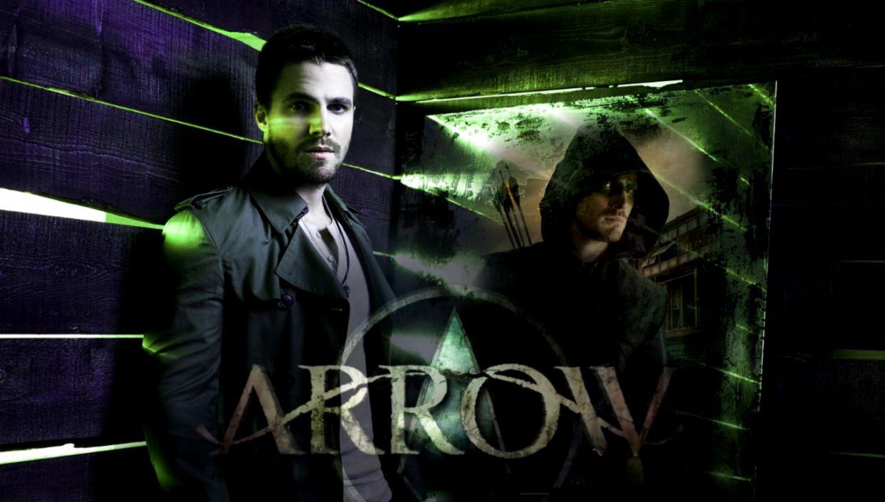 Arrow Cw Tv Show Wallpaper | Nice Wallpapers