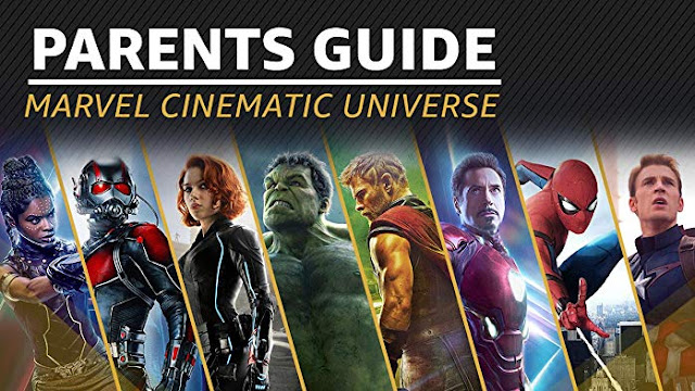 Marvel Cinematic Universe  Best Marvel Superhero Movies All Time in Chronological Orders,