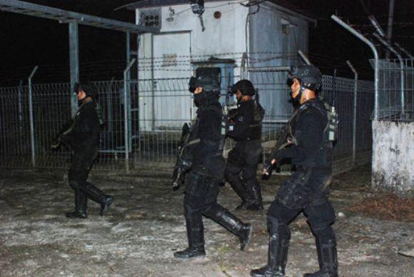 Pasukan elit TNI rebut 4 objek vital di Tarakan