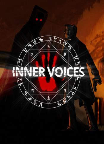Inner Voices PC Full