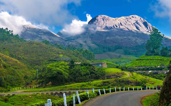 Top 5 hill stations in India । best hill station in india for Holyday in Hindi 2019
