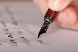 Contoh Paragraf Deskripsi - Pengertian, Ciri-Ciri, Tujuan & Cara Membuat Paragraf Deskripsi