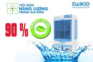 Tiết kiệm 90% điện năng, 85 % chi phí đầu tư và bảo trì