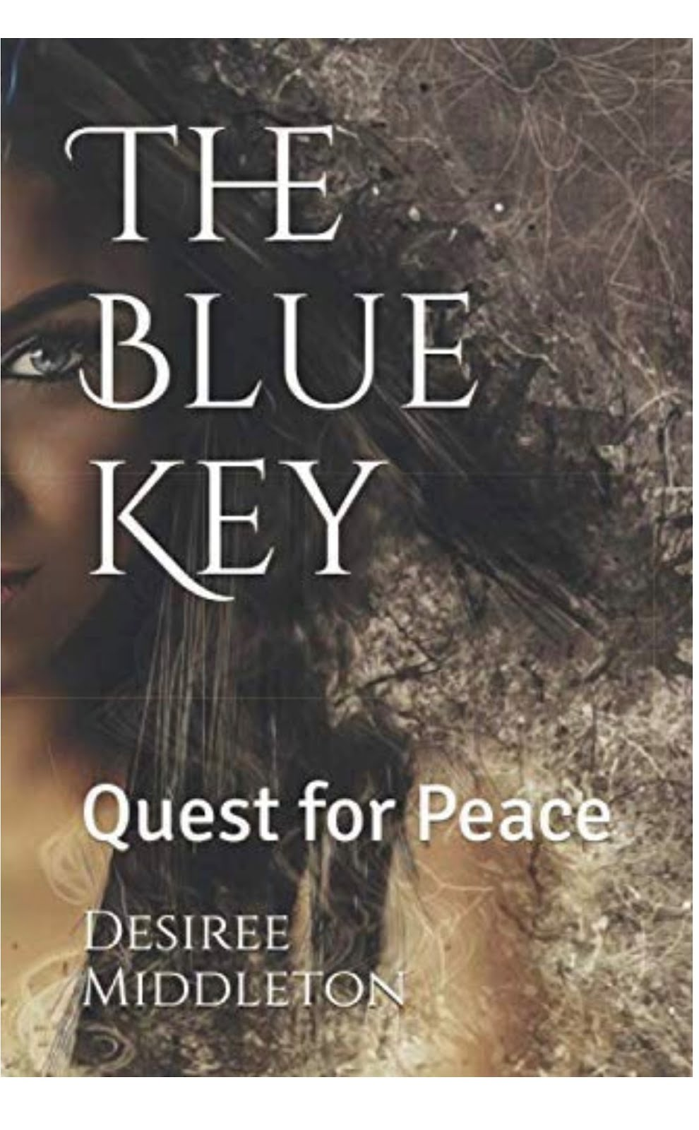The Blue Key: Quest for Peace
