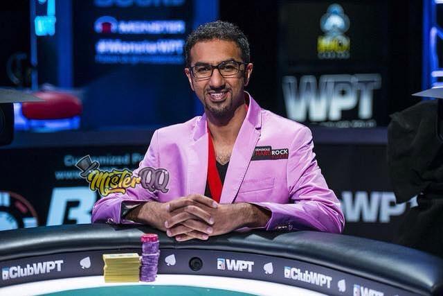 Faraz Jaka, Juara Dunia Poker Yang Menjadi Inspirasi