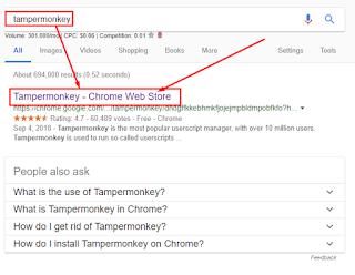 Cara Ampuh Memblokir Iklan Popup ketika sedang Browsing di Internet