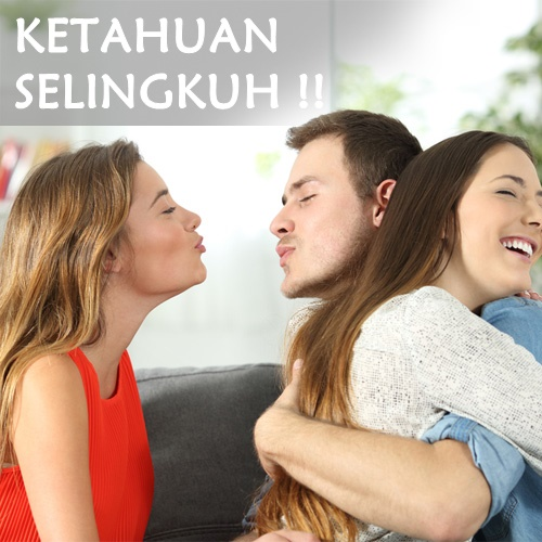 Pasangan Ketahuan Selingkuh, Harus Bagaimana?