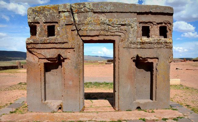 Xvlor.com Tiwanaku