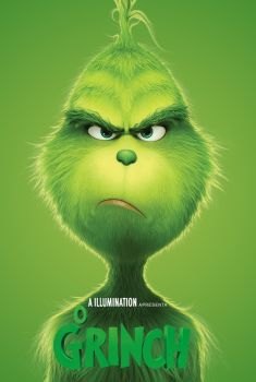 O Grinch Torrent - BluRay 720p/1080p/4K/3D Dual Áudio
