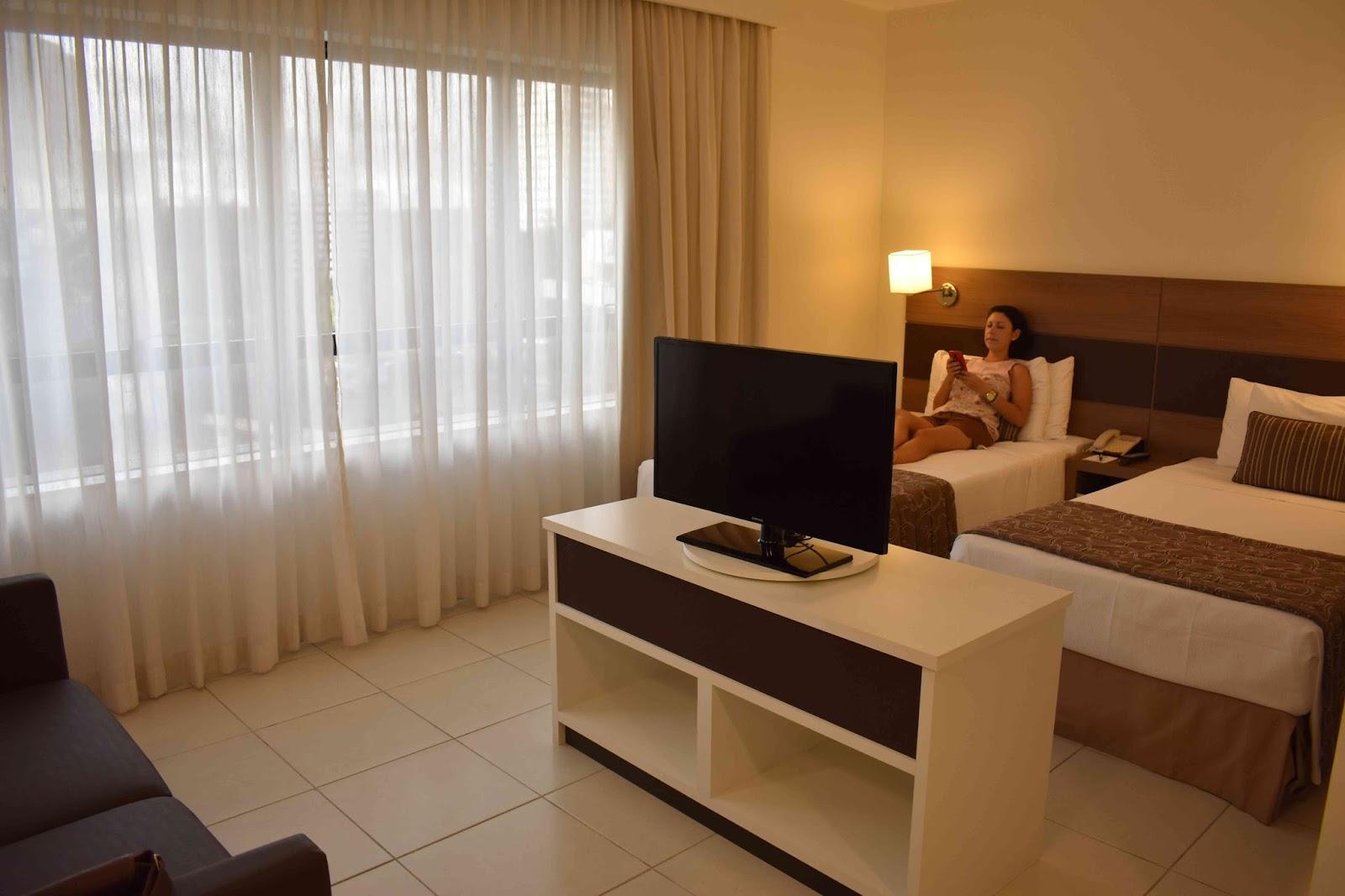 Quality Hotel & Suites São Salvador