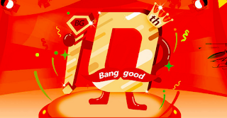 Banggood 10th Anniversary Sale is Still On; Grab Coupons & Deals price in nigeria