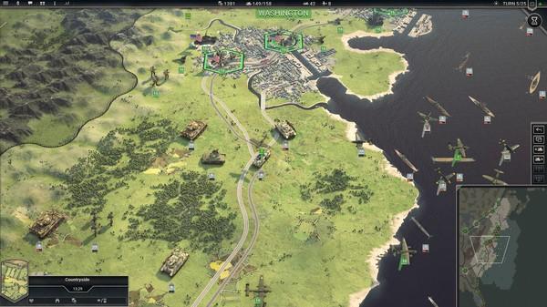 Panzer Corps 2 (2020) PC Full Español