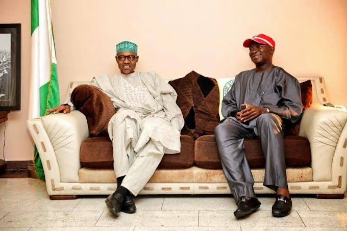 I will win again if presidential election holds today – Buhari