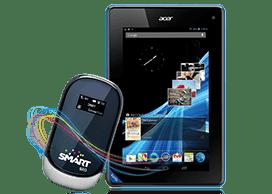 Acer Iconia B1 - Smart Bro