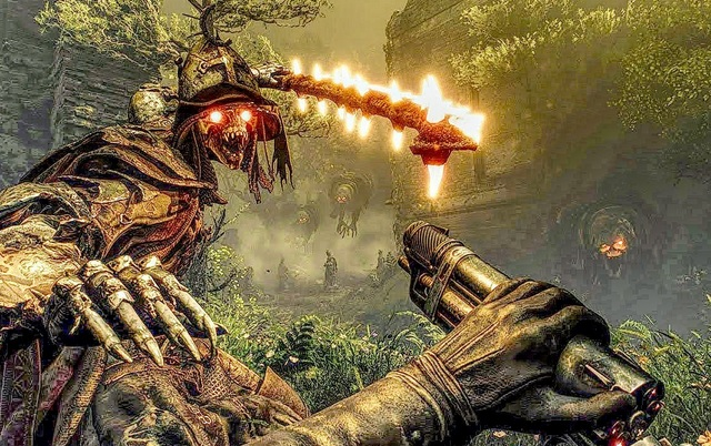 Game Witchfire Membawa Nuansa FPS yang Berbeda Saat Ini Sedang Tahap Pengembangan