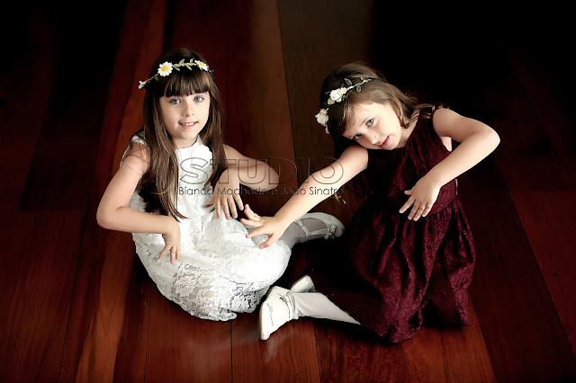 melhores fotos book infantil