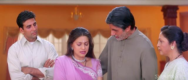Ek Rishtaa The Bond of Love 2001 Full Movie Free Download And Watch Online In HD brrip bluray dvdrip 300mb 700mb 1gb